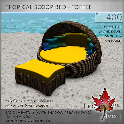 tropical-scoop-bed---toffeeL400