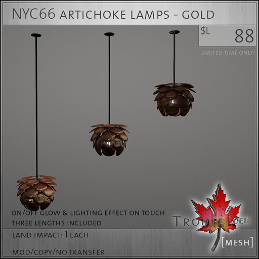 NYC66-artichoke-lamp-gold