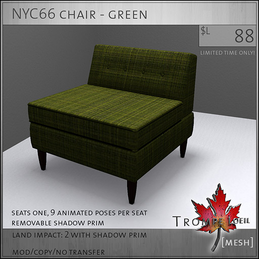 NYC66-chair-green-L88