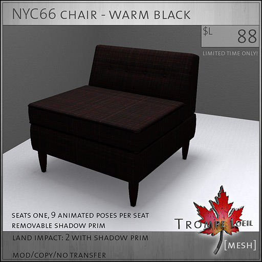 NYC66-chair-warm-black-L88