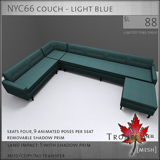NYC66-couch-light-blue-L88