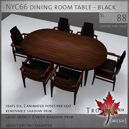 NYC66-dining-room-table-black-L88