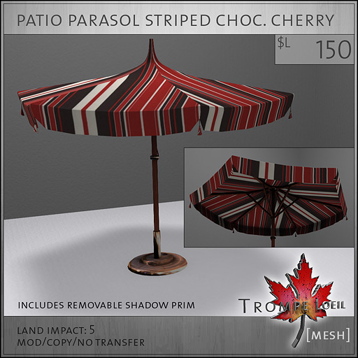 patio-parasol-striped-choc-cherry-L150