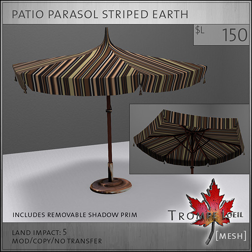 patio-parasol-striped-earth-L150