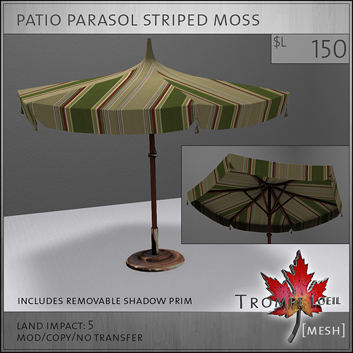 patio-parasol-striped-moss-L150