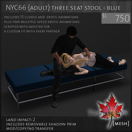 nyc66-adult-three-seat-stool-blue-L750