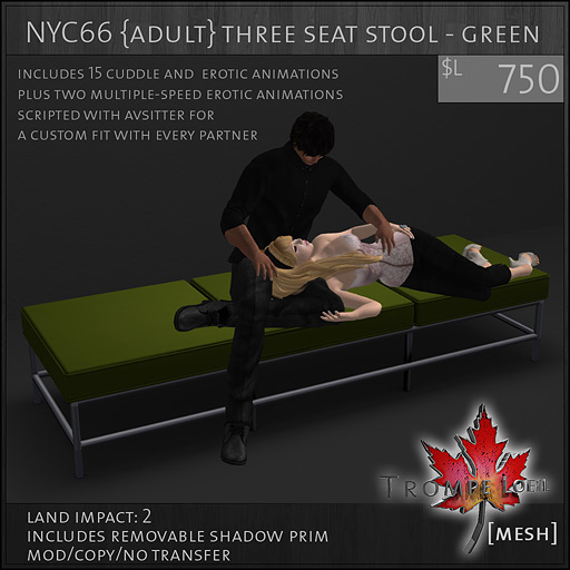nyc66-adult-three-seat-stool-green-L750