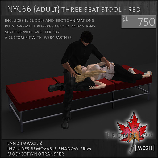 nyc66-adult-three-seat-stool-red-L750