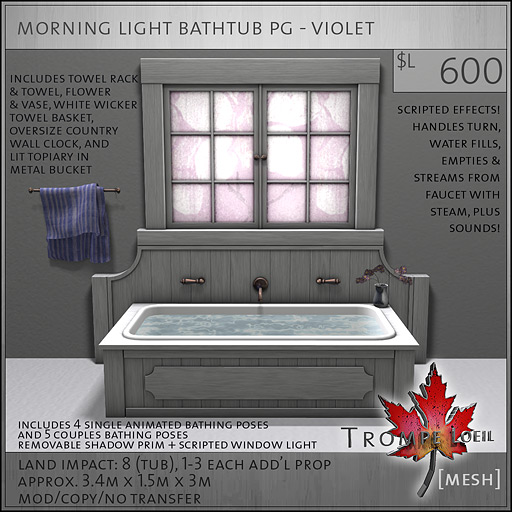 morning-light-bathtub-violet-PG-L600