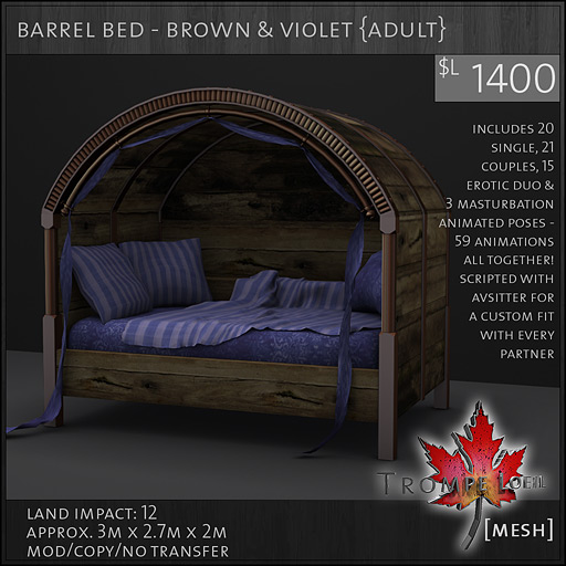 barrel-bed-brown-violet-adult-L1400
