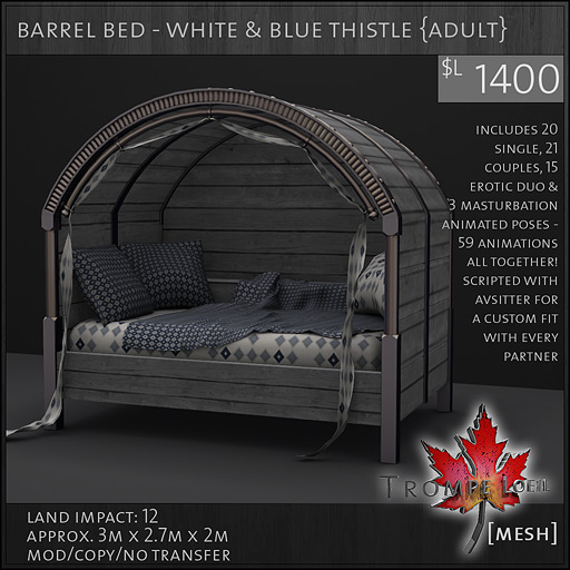 barrel-bed-white-blue-thistle-adult-L1400