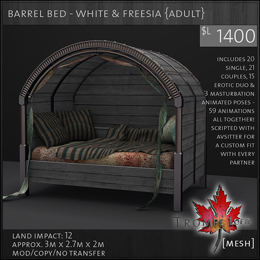 barrel-bed-white-freesia-adult-L1400