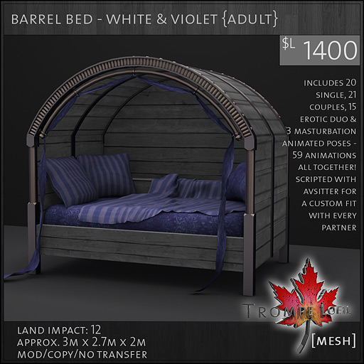 barrel-bed-white-violet-adult-L1400