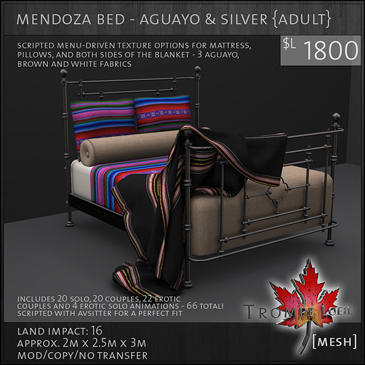 mendoza-bed-aguayo-silver-Adult-L1800