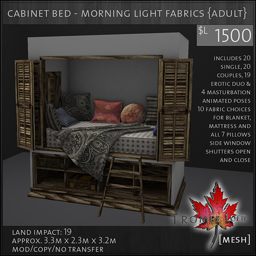 cabinet-bed-morning-light-fabrics-Adult-L1500