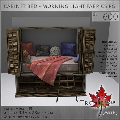 cabinet-bed-morning-light-fabrics-PG-L600