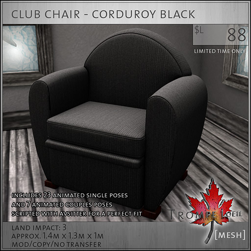 club-chair-corduroy-black-L88