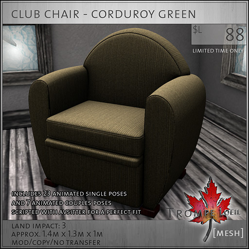 club-chair-corduroy-green-L88