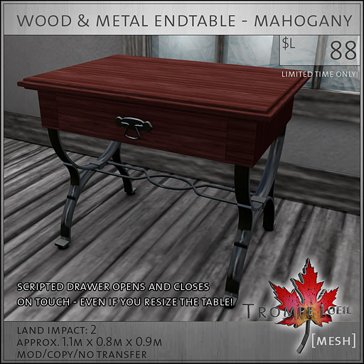 wood-and-metal-endtable-mahogany-L88