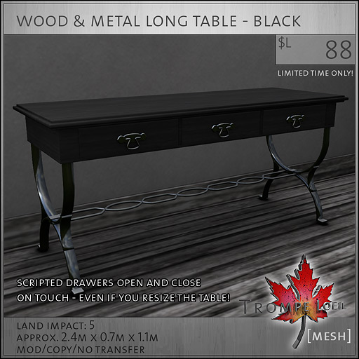 wood-and-metal-longtable-black-L88