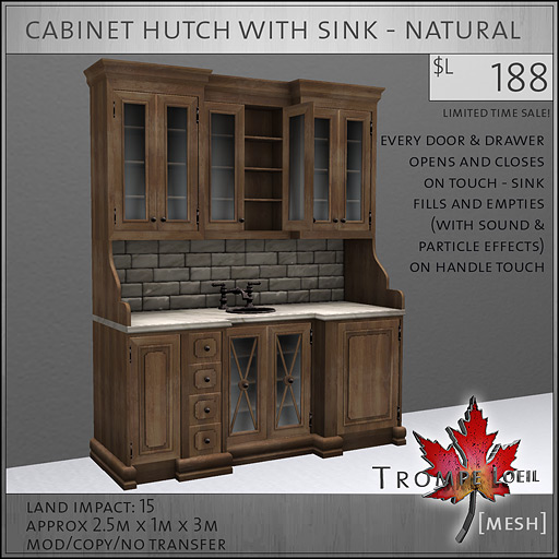 cabinet-hutch-with-sink-natural-L188