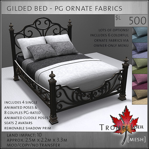 gilded-bed-PG-ornate-fabrics-L500