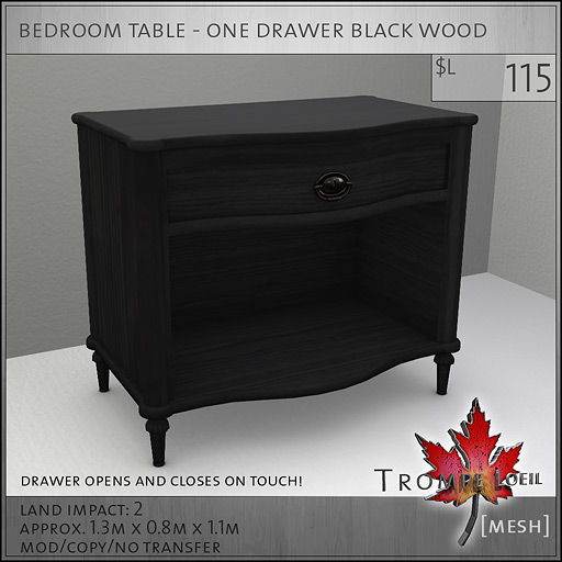 bedroom-table-one-drawer-black-L115