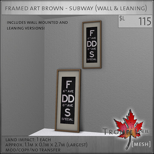 framed-art-brown-subway-L115
