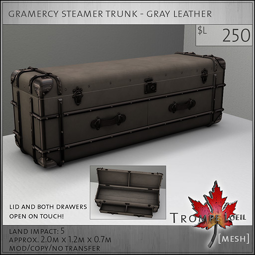gramercy-steamer-trunk-gray-L250