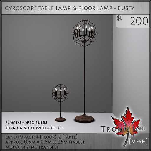 gryoscope-lamps-rusty-L200