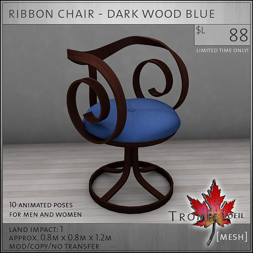 ribbon-chair-dark-wood-blue-L88