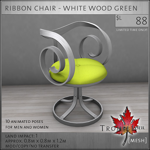 ribbon-chair-white-wood-green-L88
