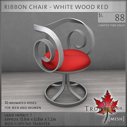 ribbon-chair-white-wood-red-L88