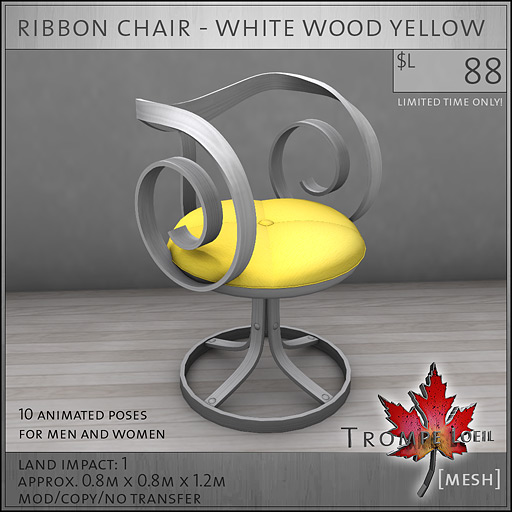 ribbon-chair-white-wood-yellow-L88
