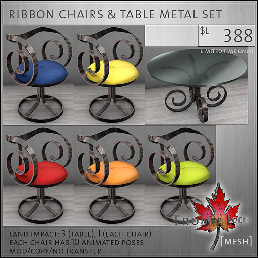 ribbon-chairs-and-table-metal-set-L388