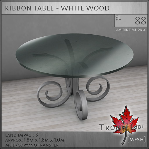 ribbon-table-white-wood-L88