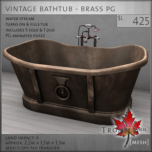 vintage-bathtub-brass-PG-L425