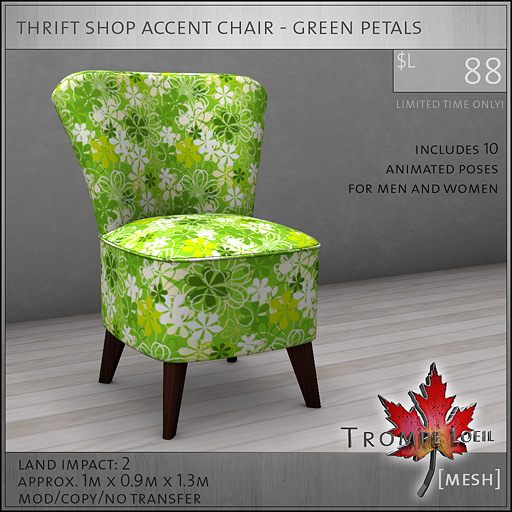 thrift-shop-accent-chair-green-petals-L88