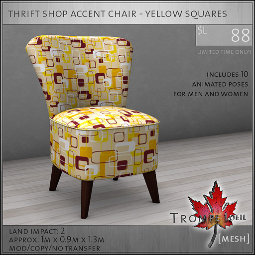 thrift-shop-accent-chair-yellow-squares-L88