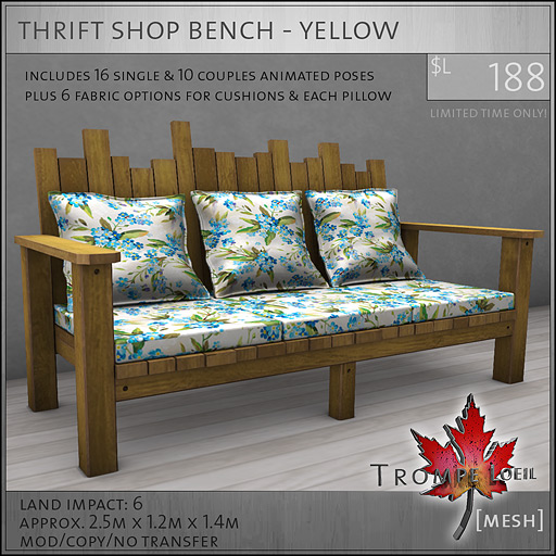 thrift-shop-bench-yellow-L188