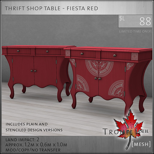 thrift-shop-table-fiesta-red-L88