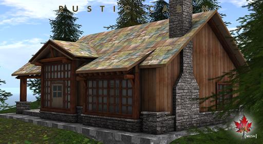rustic cabin promo 02 small