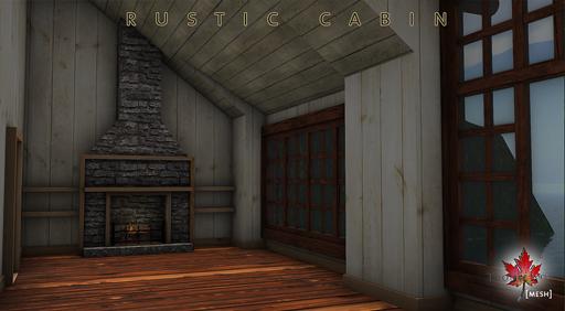 rustic cabin promo 03 small