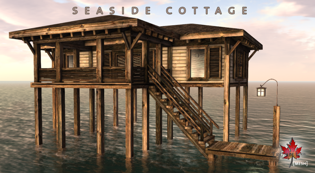 Seaside Cottage promo 01