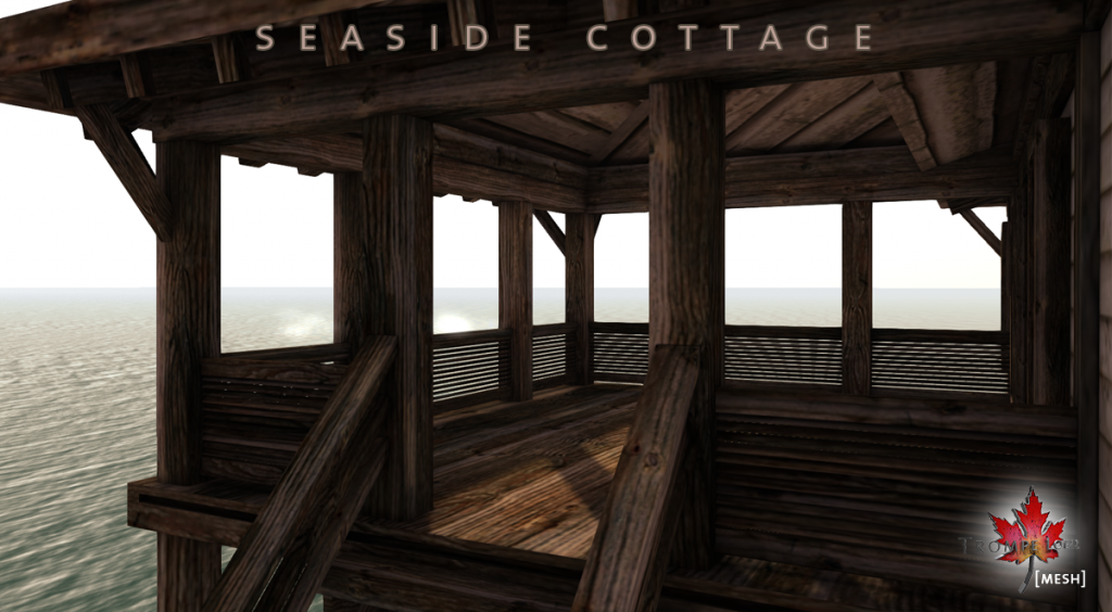 Seaside Cottage promo 02