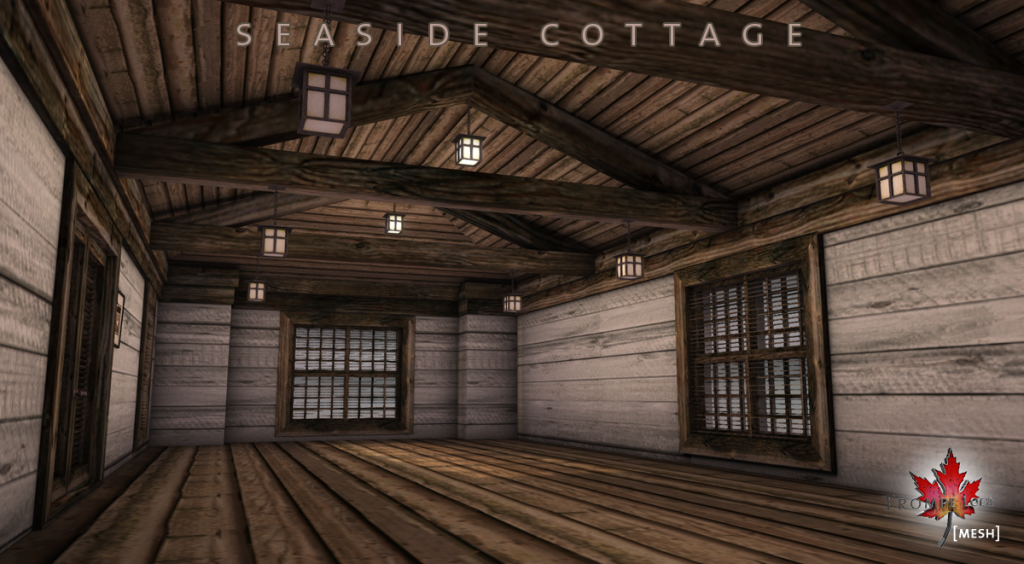 Seaside Cottage promo 03