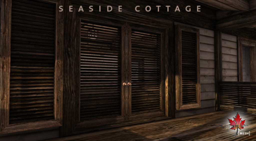 Seaside Cottage promo 04