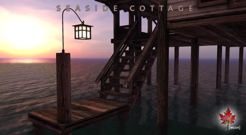 Seaside Cottage promo 05