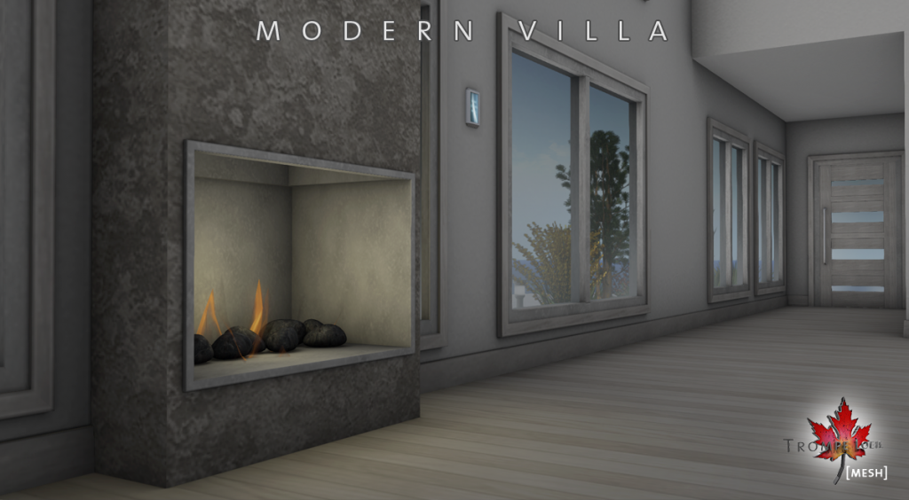 modern villa promo photo 04