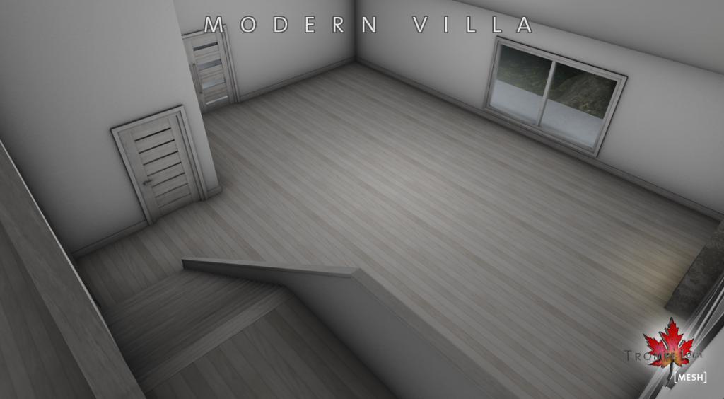 modern villa promo photo 06